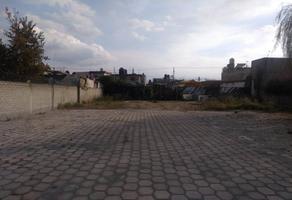 Foto de terreno habitacional en venta en 16 de septiembre 500, agrícola francisco i. madero, metepec, méxico, 0 No. 01