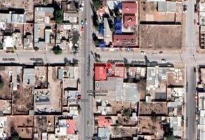 Foto de terreno habitacional en renta en 16 de septiembre 500 , villa juárez (rancheria juárez), chihuahua, chihuahua, 0 No. 01