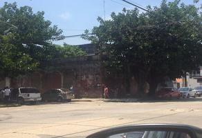 Foto de terreno habitacional en renta en 16 de septiembre 506 , coatzacoalcos centro, coatzacoalcos, veracruz de ignacio de la llave, 4345538 No. 01