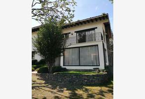 Foto de casa en venta en 16 de septiembre 53, peña blanca, valle de bravo, méxico, 0 No. 01