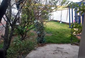 Foto de terreno habitacional en venta en 16 de septiembre , agrícola francisco i. madero, metepec, méxico, 0 No. 01