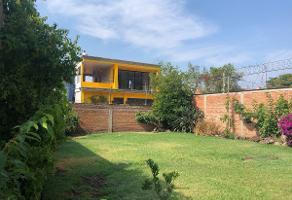 Foto de casa en renta en 16 de septiembre , ajijic centro, chapala, jalisco, 0 No. 01