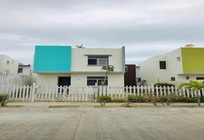 Foto de casa en venta en  , 16 de septiembre (ampliación), ciudad madero, tamaulipas, 19193419 No. 01