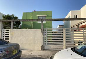 Foto de casa en venta en  , 16 de septiembre (ampliación), ciudad madero, tamaulipas, 19732882 No. 01