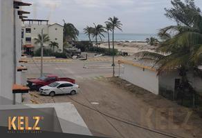 Foto de departamento en venta en  , 16 de septiembre (ampliación), ciudad madero, tamaulipas, 0 No. 01