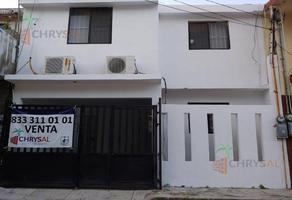 Foto de casa en venta en  , 16 de septiembre (ampliación), ciudad madero, tamaulipas, 0 No. 01