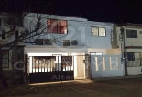 Foto de casa en venta en  , 16 de septiembre (ampliación), ciudad madero, tamaulipas, 21724056 No. 01