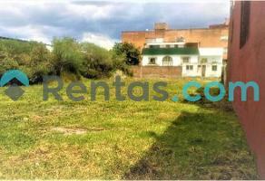 Foto de terreno comercial en renta en 16 de septiembre , centro, puebla, puebla, 14993159 No. 01
