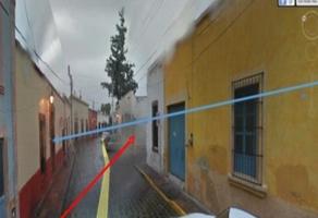 Foto de terreno comercial en renta en 16 de septiembre , centro, querétaro, querétaro, 0 No. 01