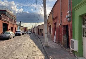 Foto de terreno habitacional en venta en 16 de septiembre , centro sct querétaro, querétaro, querétaro, 0 No. 01