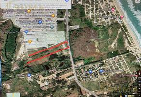 Foto de terreno habitacional en renta en  , 16 de septiembre, ciudad madero, tamaulipas, 0 No. 01