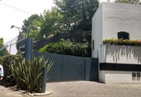 Foto de terreno habitacional en venta en 16 de septiembre , contadero, cuajimalpa de morelos, df / cdmx, 17915411 No. 01