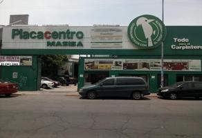 Foto de bodega en renta en 16 de septiembre , cuautitlán centro, cuautitlán, méxico, 13313828 No. 01