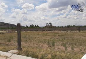 Foto de terreno habitacional en venta en  , 16 de septiembre, durango, durango, 18360830 No. 01