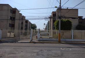 Foto de departamento en venta en 16 de septiembre, edificio c, cond.3, depto. , la monera, ecatepec de morelos, méxico, 0 No. 01