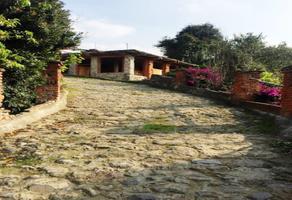 Foto de terreno habitacional en venta en 16 de septiembre el paraje el pasito y la capilla , santiago yancuitlalpan, huixquilucan, méxico, 18155822 No. 01