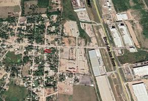 Foto de terreno habitacional en venta en 16 de septiembre , francisco medrano, altamira, tamaulipas, 0 No. 01