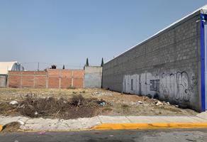 Foto de terreno comercial en venta en 16 de septiembre , la conchita, chalco, méxico, 0 No. 01