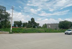 Foto de terreno habitacional en venta en 16 de septiembre , la piedad, cuautitlán izcalli, méxico, 0 No. 01