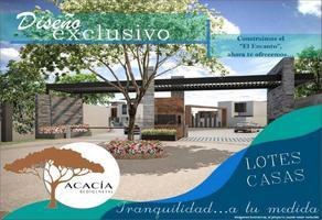 Foto de terreno habitacional en venta en 16 de septiembre , laguna de santa rita, san luis potosí, san luis potosí, 15702908 No. 01