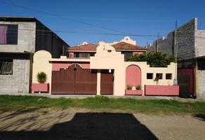 Foto de casa en venta en 16 de septiembre , los laureles, altamira, tamaulipas, 9590935 No. 01
