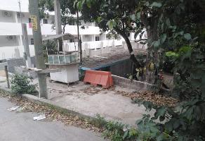 Foto de terreno habitacional en venta en 16 de septiembre , obrera, ciudad madero, tamaulipas, 12236125 No. 01