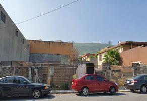 Foto de terreno comercial en venta en 16 de septiembre , pío x, monterrey, nuevo león, 14628826 No. 01