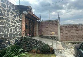 Foto de casa en venta en 16 de septiembre , san francisco tlalnepantla, xochimilco, df / cdmx, 0 No. 01