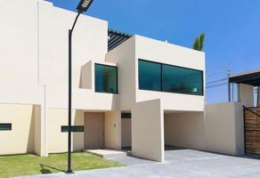 Foto de casa en venta en 16 de septiembre , santa ana tlapaltitlán, toluca, méxico, 17114121 No. 01