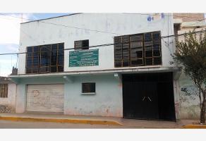Foto de casa en venta en 16 de septiembre x, revolución, chicoloapan, méxico, 1479627 No. 01