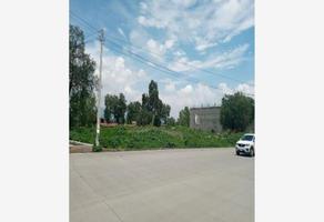 Foto de terreno habitacional en venta en 16 de septiembre y reforma 00, la piedad, cuautitlán izcalli, méxico, 0 No. 01