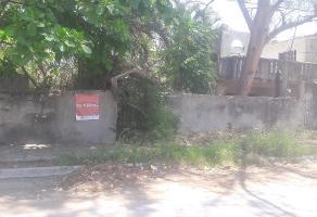 Foto de terreno habitacional en venta en 16 , ignacio zaragoza, ciudad madero, tamaulipas, 13848455 No. 01