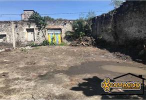 Foto de terreno habitacional en venta en 16 norte 0, barrio del alto, puebla, puebla, 0 No. 01