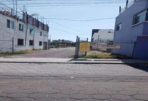 Foto de terreno habitacional en venta en 16 poniente 111, santiago mixquitla, san pedro cholula, puebla, 0 No. 01