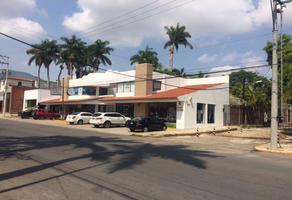 Foto de edificio en venta en 16 poniente norte , las arboledas, tuxtla gutiérrez, chiapas, 14285570 No. 01
