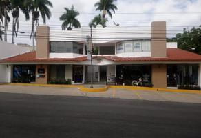Foto de edificio en venta en 16 poniente norte , las arboledas, tuxtla gutiérrez, chiapas, 17216879 No. 01