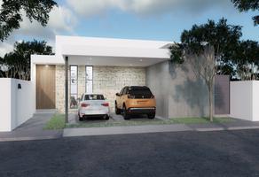 Foto de casa en venta en 16 , villas de oriente, mérida, yucatán, 19312737 No. 01