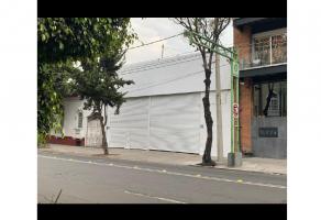 Foto de terreno habitacional en venta en Roma Norte, Cuauhtémoc, DF / CDMX, 11655253,  no 01