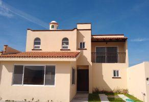 Foto de casa en venta en Adolfo Lopez Mateos, Tequisquiapan, Querétaro, 13434386,  no 01