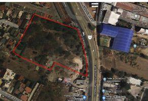 Foto de terreno comercial en venta en María Esther Zuno de Echeverría, Tlalpan, DF / CDMX, 17785215,  no 01