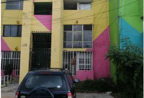 Foto de departamento en venta en Benito Juárez INFONAVIT, Morelia, Michoacán de Ocampo, 21075771,  no 01