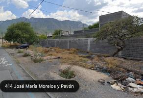 Foto de terreno habitacional en venta en La Fama, Santa Catarina, Nuevo León, 22267069,  no 01