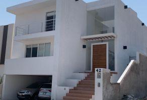 Foto de casa en venta en Desarrollo Habitacional Zibata, El Marqués, Querétaro, 20911405,  no 01