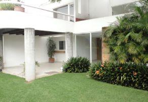 Foto de casa en renta en Santa María Ahuacatitlán, Cuernavaca, Morelos, 15712005,  no 01