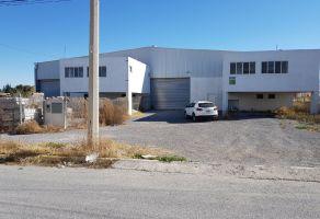 Foto de bodega en renta en Oceanía, Saltillo, Coahuila de Zaragoza, 20630085,  no 01