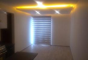 Foto de departamento en renta en Vallejo, Gustavo A. Madero, DF / CDMX, 21515267,  no 01