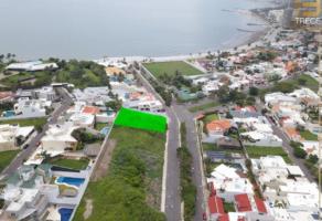 Foto de terreno habitacional en venta en Costa de Oro, Boca del Río, Veracruz de Ignacio de la Llave, 20279348,  no 01