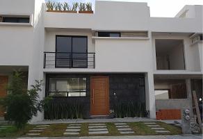 Foto de casa en venta en 16a 64, zona cementos atoyac, puebla, puebla, 0 No. 01