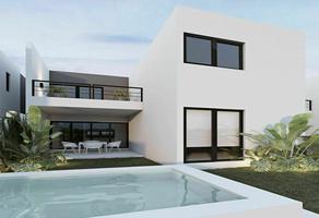 Foto de casa en venta en 16a diagonal , pinos norte ii, mérida, yucatán, 0 No. 01