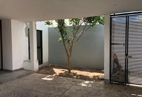 Foto de casa en renta en 16a , maya, mérida, yucatán, 0 No. 01